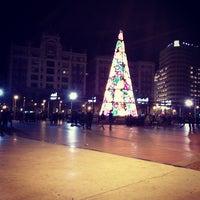 Foto scattata a Plaza de la Marina da Gianfranco G. il 2/4/2013