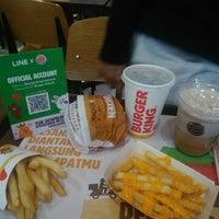 Photo prise au Burger King par Irvan e. le7/1/2017