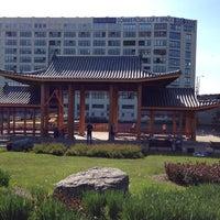 Photo prise au Ping Tom Memorial Park par Laurent R. le5/25/2014