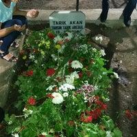 9/18/2016 tarihinde Sibel K.ziyaretçi tarafından Bakırköy Mezarlığı'de çekilen fotoğraf