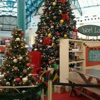 Foto scattata a Shopping Iguatemi da Nilton T. il 12/15/2012