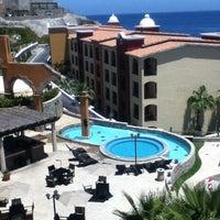 Foto scattata a Hacienda Encantada Resort & Residences da Ashley S. il 5/11/2013