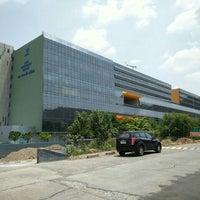 TCS Sahyadri Park - Office in Hinjewadi, Pune