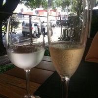 รูปภาพถ่ายที่ Olivetto Restaurante e Enoteca โดย Matheus Paulo เมื่อ 11/4/2012