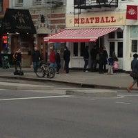 Foto scattata a The Meatball Shop da Roy T. il 3/23/2013