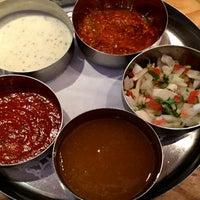 Foto scattata a Khushboo Indian Restaurant da Khushboo Indian Restaurant il 4/1/2016