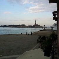 Foto tirada no(a) Ca' Formenta Hotel Venice por Lilian C. em 4/20/2014