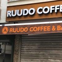 6/7/2017にFatos P.がRuudo Coffee & Bakeryで撮った写真