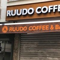 6/8/2017にFatos P.がRuudo Coffee & Bakeryで撮った写真