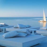 Photo Taken At Petasos Beach Resort Amp Spa Luxury Hotel By