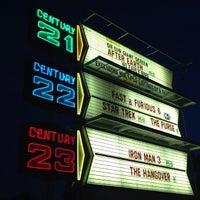 Century Cinema 16 - Cinema