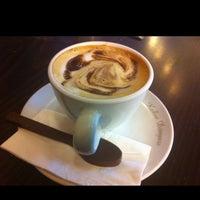 6/23/2013 tarihinde Kağan Ç.ziyaretçi tarafından Kahve Dünyası'de çekilen fotoğraf