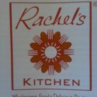 Foto tirada no(a) Rachel's Kitchen por Grant H. em 12/11/2012