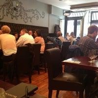 1/27/2013にJenny P.がBlossom Restaurantで撮った写真