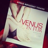 4/20/2013에 Joey P.님이 Asolo Repertory Theatre에서 찍은 사진