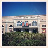 12/7/2012에 Joey P.님이 Asolo Repertory Theatre에서 찍은 사진