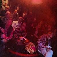 Das Foto wurde bei The Ensemble Studio Theatre von Jukay H. am 10/14/2012 aufgenommen