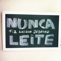 3/16/2013 tarihinde Lincoln Q.ziyaretçi tarafından Cerveja Social Clube'de çekilen fotoğraf
