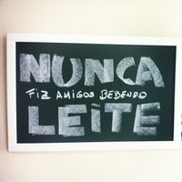 Foto tomada en Cerveja Social Clube por Lincoln Q. el 3/16/2013