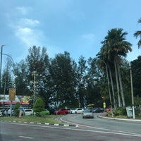 Kem Tentera Port Dickson Military Base