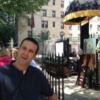 Das Foto wurde bei Sunny Side Up & Coffee Shoppe von Patrick M. am 7/25/2013 aufgenommen
