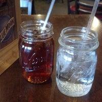 Снимок сделан в The Mason Jar пользователем Ike H. 11/15/2012