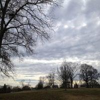 Foto tomada en Freedom Park por Gray W. el 12/28/2012