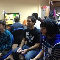 Foto diambil di e-Pap oleh Almudena U. pada 12/14/2013