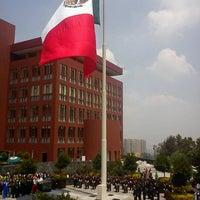 Foto scattata a Tecnológico de Monterrey da Marco M. il 9/14/2012