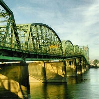 Interstate Bridge - Portland, OR
