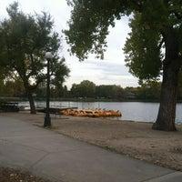 Снимок сделан в Washington Park пользователем Brian R. 10/12/2012