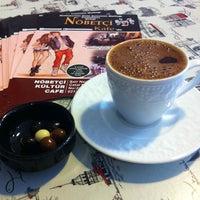 รูปภาพถ่ายที่ Nöbetçi Kafe โดย Barış U. เมื่อ 8/12/2014