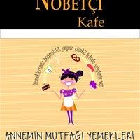 รูปภาพถ่ายที่ Nöbetçi Kafe โดย Barış U. เมื่อ 4/11/2014