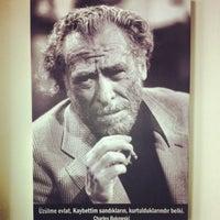 รูปภาพถ่ายที่ Nöbetçi Kafe โดย Barış U. เมื่อ 4/5/2014