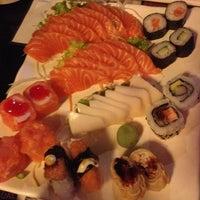 Photo prise au Anália Franco Sushi Lounge par Gabrielle M. le7/25/2013