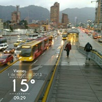 Transmilenio Calle 26 Centro Internacional De Bogota 7 Tips From 819 Visitors
