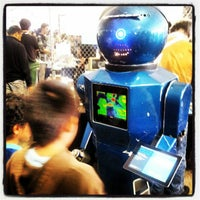 Photo prise au World Maker Faire par Mark B. le9/29/2012