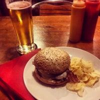 Снимок сделан в Twins Burger пользователем Dario M. 2/20/2013