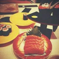 Photo prise au Sushi Tei par Cindy N. le11/16/2013