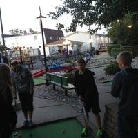 Das Foto wurde bei Zig-E's Funland von Brad E. am 9/28/2012 aufgenommen