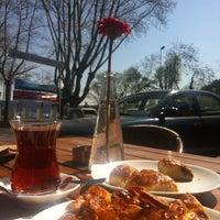 4/12/2013 tarihinde Seyda G.ziyaretçi tarafından Kireçburnu Fırını'de çekilen fotoğraf