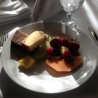 Das Foto wurde bei The Brown Palace Hotel and Spa von Christine N. am 5/28/2013 aufgenommen