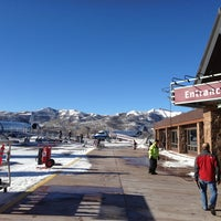 Photo prise au Aspen/Pitkin County Airport (ASE) par Chase S. le12/20/2012