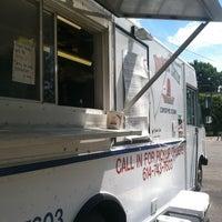 รูปภาพถ่ายที่ Junior's Tacos โดย Buzz เมื่อ 8/15/2013