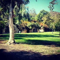 Foto tomada en Griffith Park Trail por Vee M. el 9/14/2012