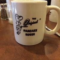 Снимок сделан в Original Pancake House пользователем Christina C. 3/1/2014