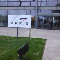 ARRIS Solutions, Inc  - 101 Tournament Dr