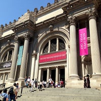 Foto diambil di The Metropolitan Museum of Art oleh fr8d G. pada 7/18/2013