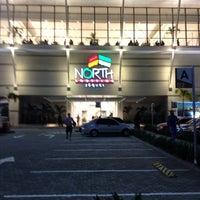 11/4/2013 tarihinde Rodrigo R.ziyaretçi tarafından North Shopping Jóquei'de çekilen fotoğraf