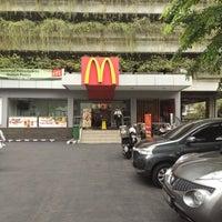 Mcdonald S Plaza Sentral Gf